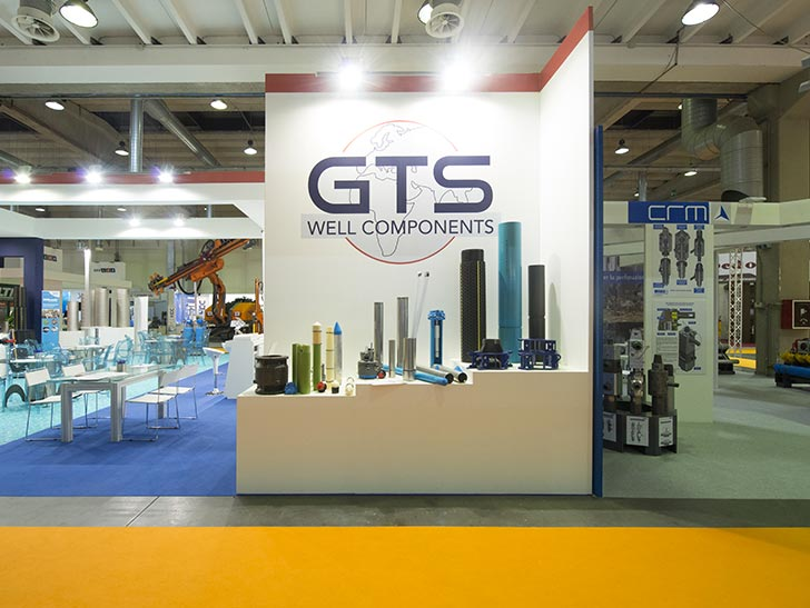 GTS-Well-Components