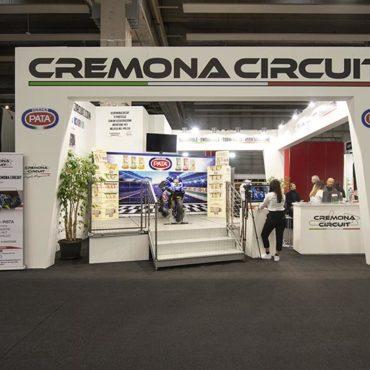 Stand-Cremona-Circuit