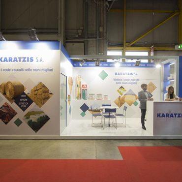 Stand-Karatzis
