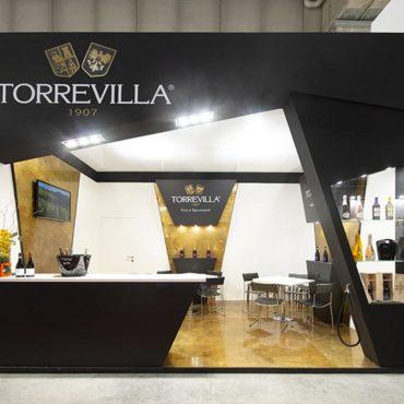 Stand-Torrevilla