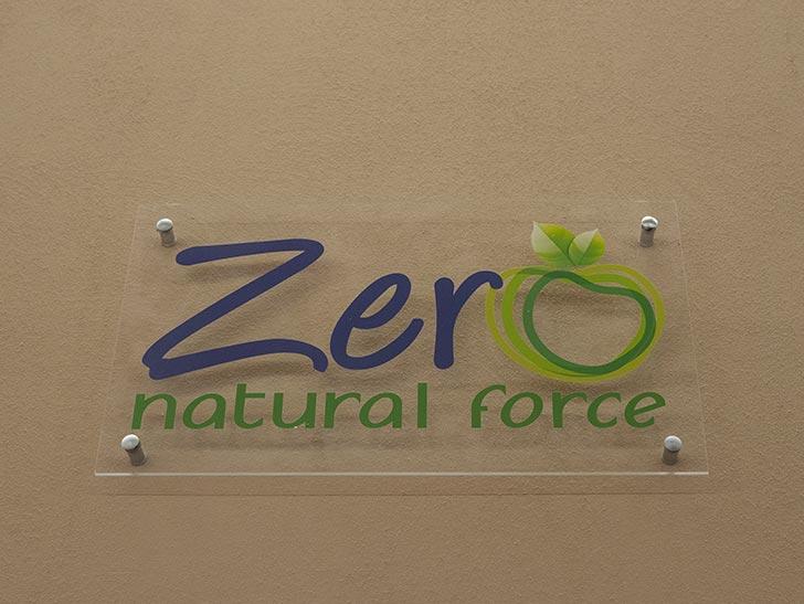 Zero-Natural-Force